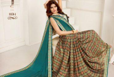 Designer Sarees Wholesaler in Surat