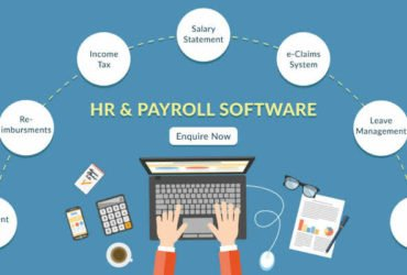 payroll software system in Noida | Payroll Software