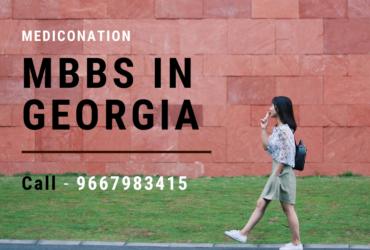 Georgia MBBS Admission 2020 – Georgia MBBS Apply