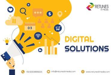 Web Development | Mobile Apps Development | Online Marketing | Google Solutions| Big Data | RetunesITMedia.