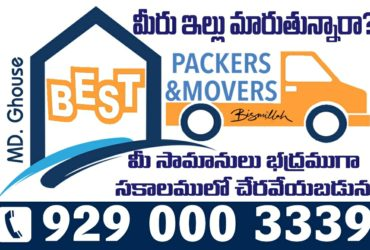 Packers and movers in vijayawada