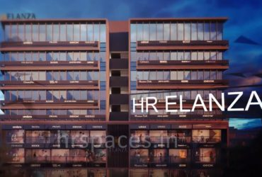 Hr Elanza – The Perfect commercial office for rent in paldi