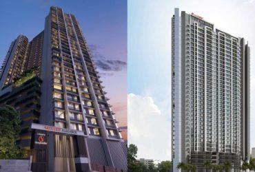 1 & 2 BHK Apartments/Flats in Goregaon East | Satellite Elegance