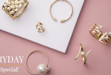 Fancy Payal at Ranka Jewelers