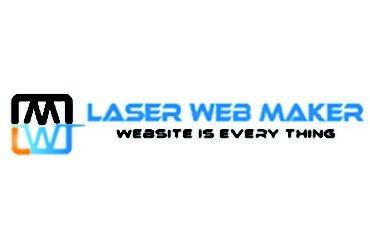 Top Web Designing Company In Rohini, Delhi » Laser Web Maker