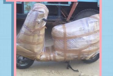 Bike Transportation Services in Hyderabad