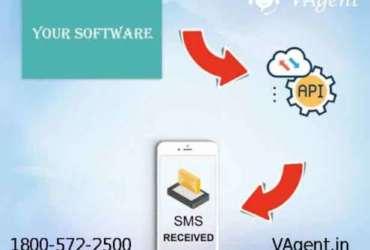 Send SMS Via Web, Email Or API by India's #1 BulkSMS Api Gateway @ 18005722500