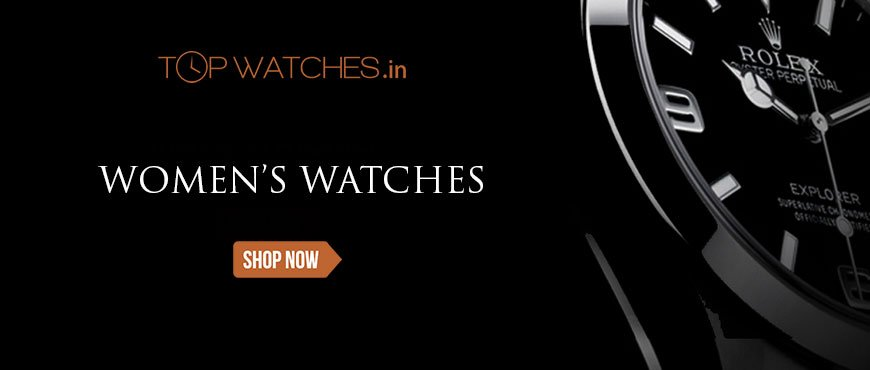 Replica luxury watches for women