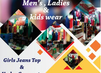 Best cloth shop in Ranchi