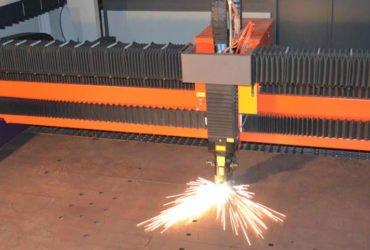 CNC Laser Cutting in India