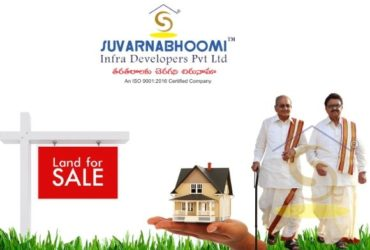 Suvarnabhoomi Infra | Residential Plots for Sale in Hyderabad | Silpa's Suvarna Sampada2