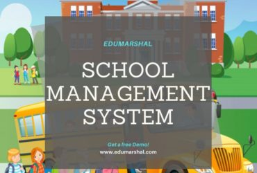 A perfect School ERP Software