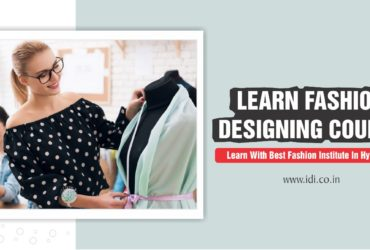 Incredible fashion designing course that can boost your career dreams