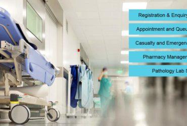 Hospital software, Hospital Information System, Hospital Management Software