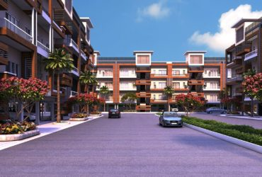Step into the world of Luxurious Lifestyle | Residential Property in Zirakpur
