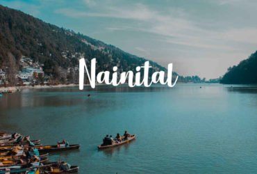 Are You Finding the Best Delhi to Nainital Taxi Service Provider