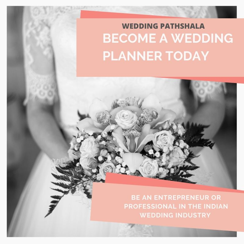 Professional Wedding Planner Course in Bangalore India