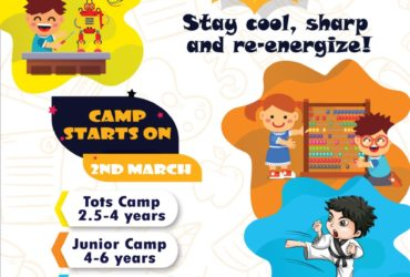 Best Summer Camp for Kids in Hyderabad | Kidzploreklub