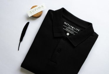 Black polo t-shirts in Bangalore India
