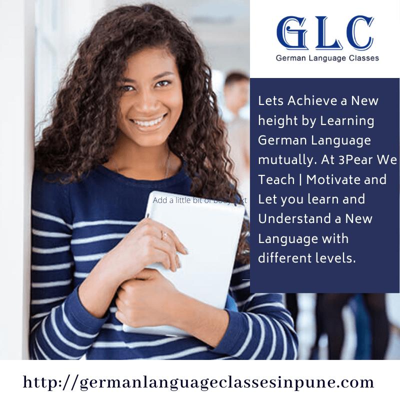 German Language Classes in Pune   Best Institute – GLC