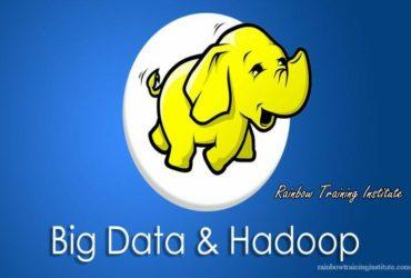 Big Data and Hadoop Online Training | Big Data Hadoop Training | Hyderabad