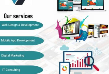 Digital Marketing and web design Company in Hubli