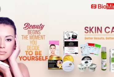 Best Organic Skin Care Products In India