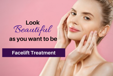 Facelift treatment in Mumbai