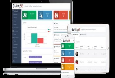 ERP School Management Software