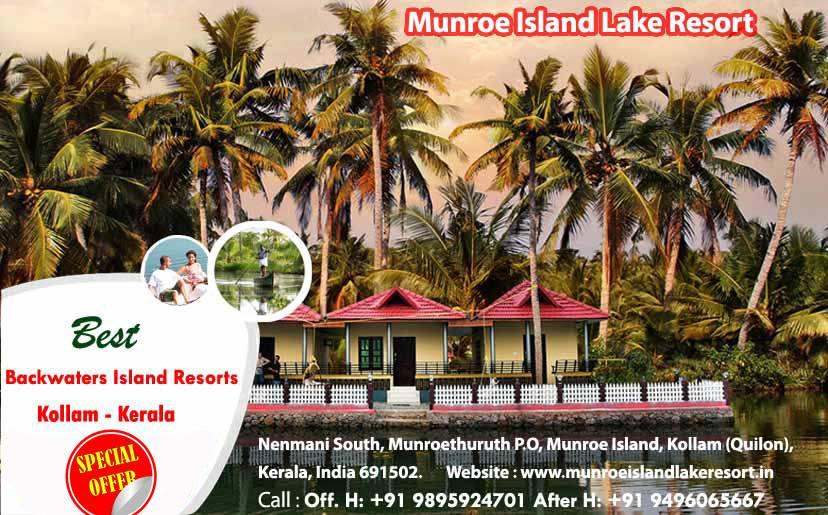 Kerala Houseboat Tours   Kerala Backwaters Houseboat