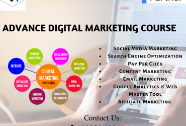 Join a Top Digital Marketing Institute in Delhi To Become a Professional