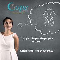 Welcome to COPE CLINICS | COPE WOMEN'S CLINIC