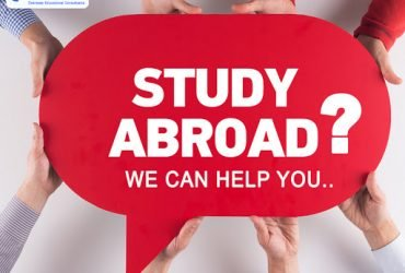 Applications and Admissions in Abroad | Rudra Overseas