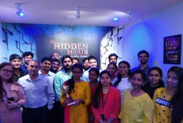 Best Place For Corporate Team Activity In Hyderabad