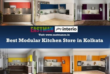 Best modular kitchen store in Kolkata
