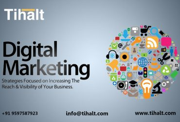 Budget Digital Marketing Services in Bangalore – Tihalt Technologies