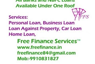 Best Salaried Personal Loan Provider in Delhi NCR