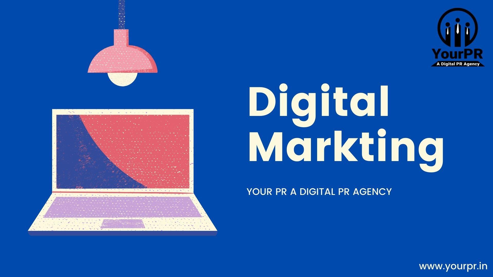 Jobs at Digital Marketing Company in Delhi NCR