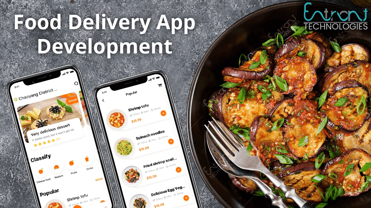 Food ordering app development company | Hire food ordering app developers