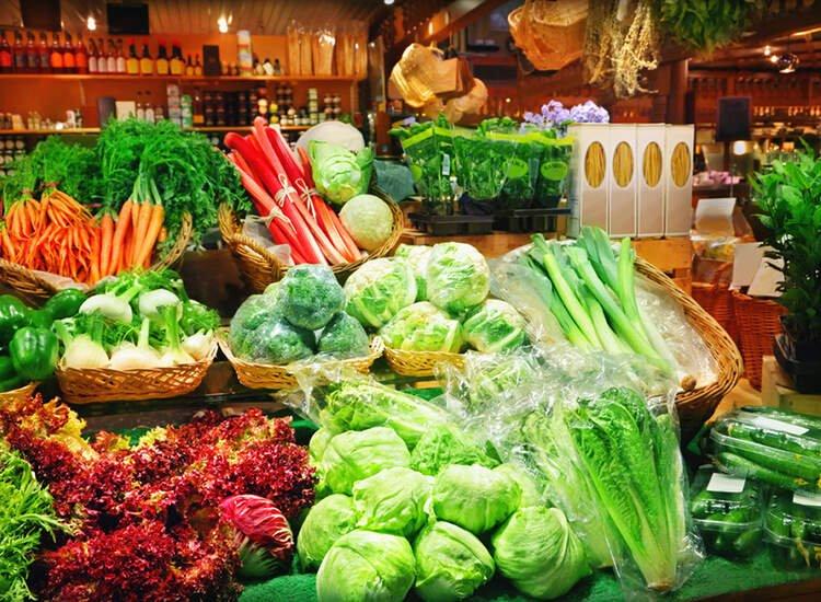 Fruits and Vegetables Online Market – Online Vegetables Hyderabad