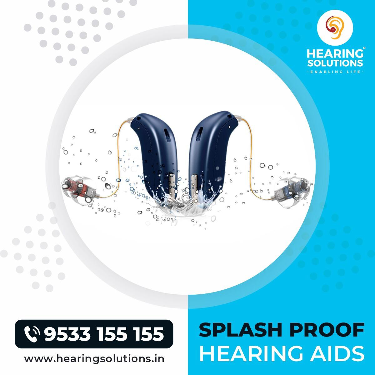 Hearing Machine | Ear Hearing Machine