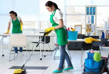House Cleaning Services in Ramamurthy Nagar