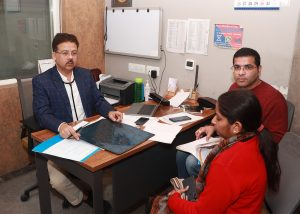 Cancer Doctor In Ludhiana