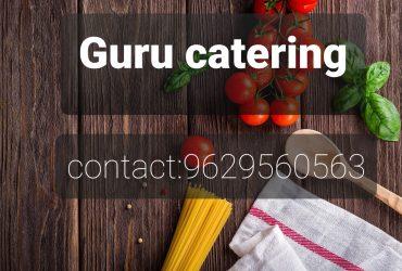 Guru catering madurai