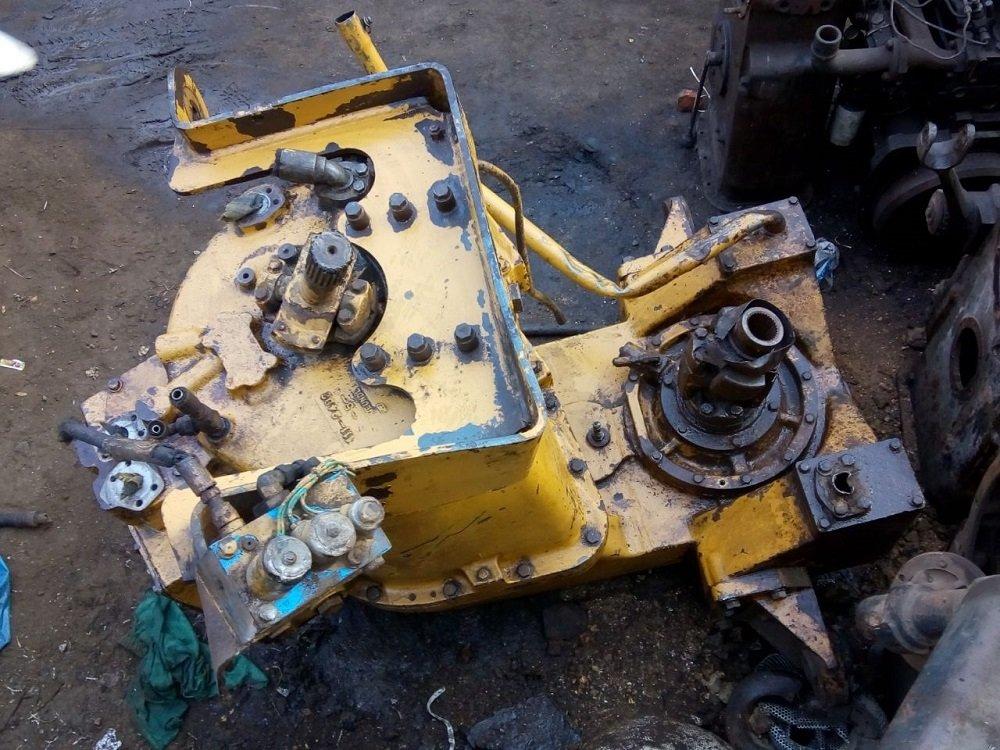 Used Caterpillar Bulldozer Spare Parts