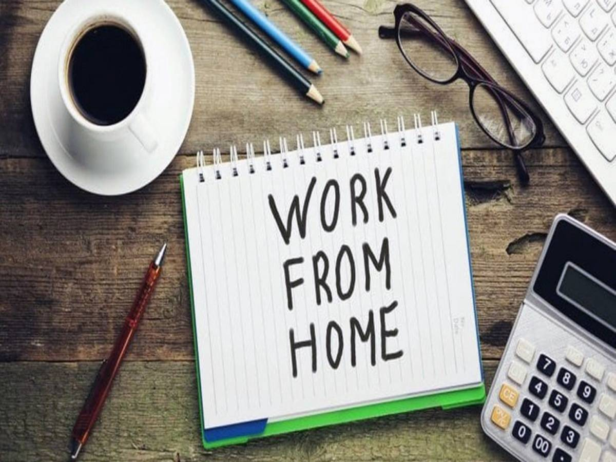 Work From Home – Govt Registered Company – online jobs