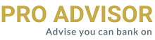 Pro Advisor – Advise you can bank on