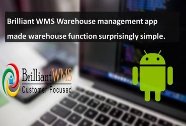 Brilliantwms Providing Best Warehouse Management System Software.