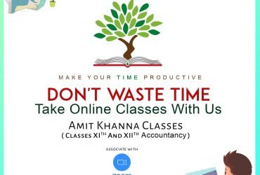 Best Accounts Classes by Amit Khanna