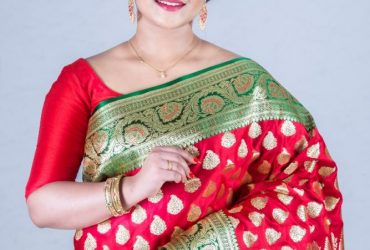 Exclusive Banarasi Silk Sarees online at a budget price